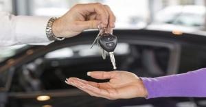 Ataşehir'de 142 adet otomobil satışa çıkarıldı!