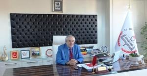 Ataşehir Milli Eğitim Müdürlüğünde Bayramlaşma Töreni