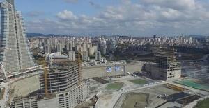 İstanbul Finans Merkezi 2021 yılının...