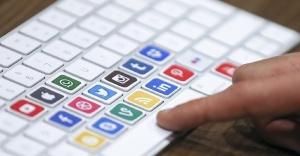 Sosyal medyada verilerinizi paylaşırken dikkatli olun