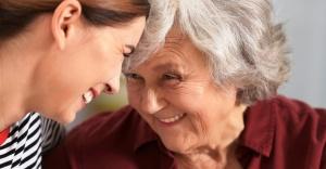 Alzheimerlı Hasta Yakınlarının 3'te 1'i Depresyonda