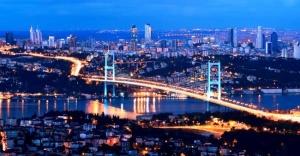 İstanbul'da iş yerlerinin metrekare  fiyatları arttı