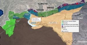 9 Günde Suriye'de ne değişti