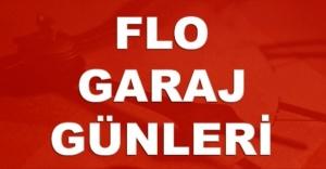 FLO'nun Geleneksel 'Garaj Günleri' Yarın Başlıyor!