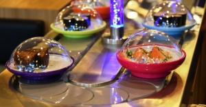 Japon sokak lezzetleri YO! Sushi ile İstanbul Havalimanı'nda