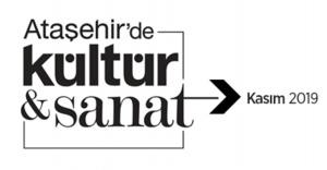 KASIM AYINDA ATAŞEHİR'DE KÜLTÜR SANAT