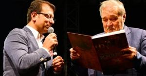 Prof. Dr. İlber Ortaylı, Kültür A.Ş. ile sözleşme imzaladı