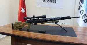 Erdoğan'ın direktifleriyle 'sniper tüfeği' üretildi
