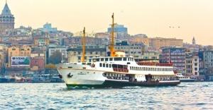 İSTANBUL'DA DEV TURİZM BULUŞMASI
