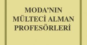 MODERN TÜRKİYE'NİN ALMAN MÜLTECİLERİ