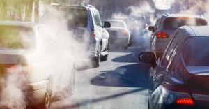 Hava Kirliliği Kalbi Sigara Kadar...
