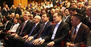 """KILIÇDAROĞLU'NDAN """"BAŞKANLIK SİSTEMİ""""NE KAZAKİSTAN ÖRNEĞİ"""