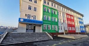 Şehit polis memuru Haşim Usta'nın adı Ataşehir'de bir okula verildi