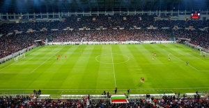 3 milyon kişi stadyumları doldurdu