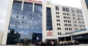 Ataşehir Belediyesinde yeni atamalar