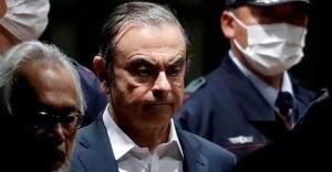 Carlos Ghosn'un Kaçırılmasında 7 gözaltı