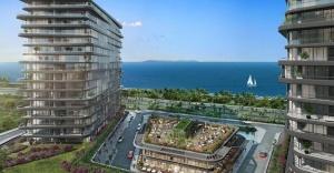 İstanbul'da Yeni Projeler