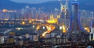 Ataşehir'de kilometrekareye kaç kişi düşüyor?