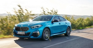 Beklenen BMW 2 Serisi