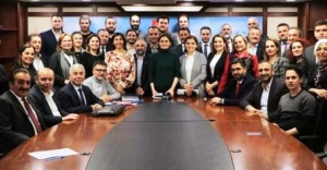 CHP İstanbul İl Yönetim Kurulu görev dağılımını yaptı