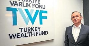 Varlık Fonu İstanbul Finans Merkezi#039;ne...