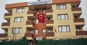 Ataşehir Ensar Vakfı Öğrenci yurdunu sağlık çalışanlarına tahsis etti