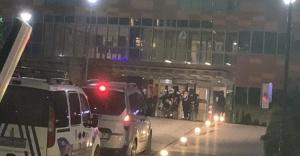 Ataşehir'de iki grup arasında kavga