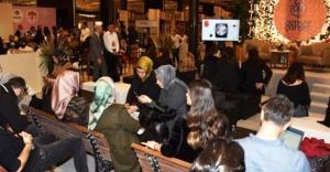 'Cemre Çarşısı' başladı: Tüm geliri şehit ailelerine