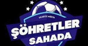 Futbolun Efsaneleri Sosyal Medyanın...