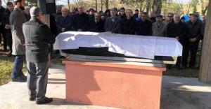Gurbet Altay#039;ın baba acısı!