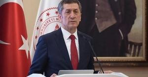 Bakan Selçuk açıkladı: uzaktan eğitime 31 Mayıs'a kadar devam edilecek