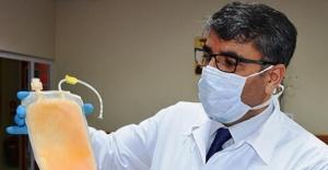 Türkiye'de ilk plazma tedavisi Malatya'da yapıldı
