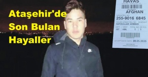 Ataşehir#039;de Son Bulan Hayaller