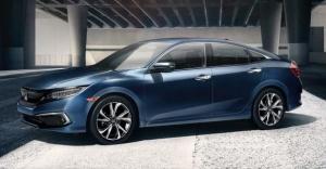 Honda Civic Sedan Mayıs 2020 Fiyat...