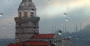 İSTANBUL'DA HAVALAR SERİNLİYOR