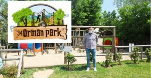 34 Orman Park Yaz Okulu Başlıyor