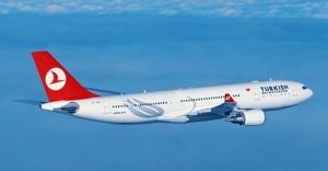 THY'nin Temmuz ayı yurt dışı uçuş takvimi