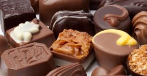 Avrupa'nın en meşhur çikolatacıları