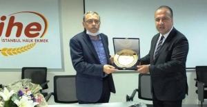 İBB  Halk Ekmek Genel Müdürlüğü'ne Okan Gedik'i atadı