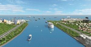 Kanal İstanbul çevresindeki imar...