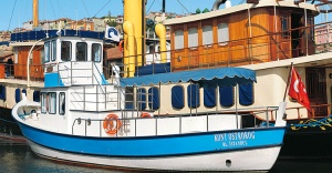 Rahmi M. Koç Müzesi, tekne turları ile 'Altın Boynuz'u keşfe çıkarıyor