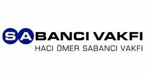 SABANCI VAKFI'NDAN HİBE DESTEĞİ ALACAK 8 PROJE BELLİ OLDU