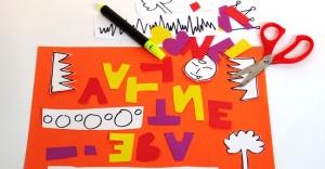 Çevrimiçi Yaz Sanat Okulu#039;nda...