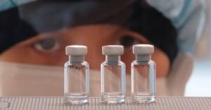 İngiltere, COVID-19 aşısı için ilaç firması 'Wockhardt' ile anlaştı