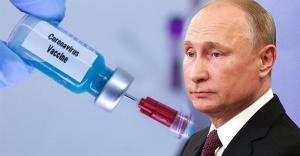 Rus Aşısı ilk Türkiye'ye gelecek