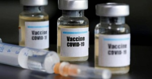 Rus Koronavirüs aşısının ilk partisi iki hafta içinde hazır