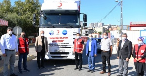 Tuzla Belediye Başkanı Dr. Şadi Yazıcı, Giresun'un yanındayız