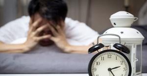 Açlığınızın Nedeni Uykusuzluk Olabilir