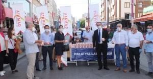 ATAMAD'dan Ataşehir'de Aşure etkinliği