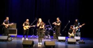 Ataşehir'de Dijital Konserler